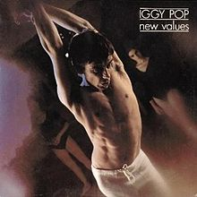 [Iggy New Values cover]