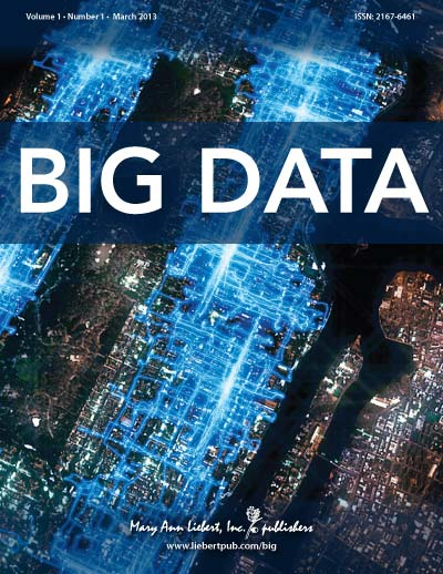 [Big Data cover]