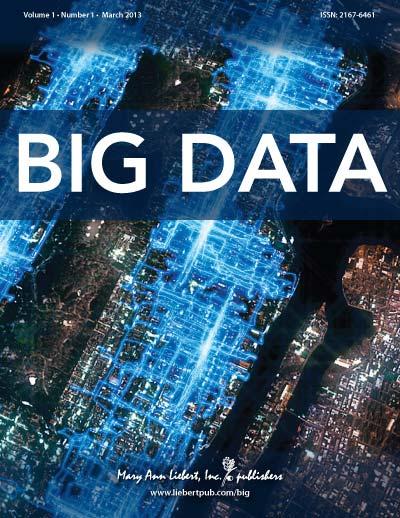 [Big Data cover]