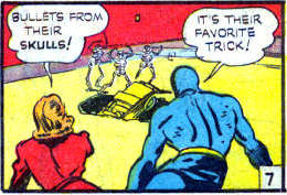 image from 'Blue Beetle \#2'