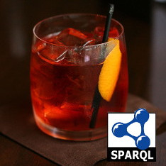 Negroni and SPARQL logo