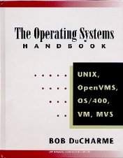 Operating Systems Handbook cover