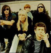 [Velvet Underground]